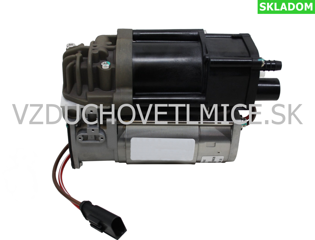 Vzduchový kompresor podvozku BMW 5 GT F07, BMW 5 F11/F10, BMW 7 F01/F02/F04