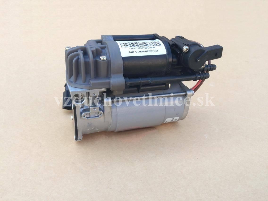 Vzduchový kompresor podvozku BMW 5