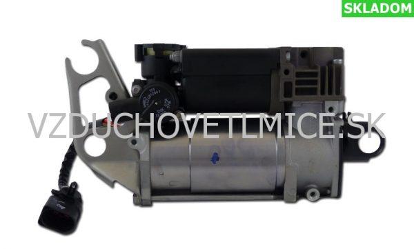 Vzduchový kompresor podvozku Volkswagen Touareg I