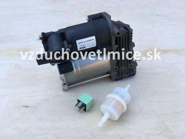 Vzduchový kompresor podvozku AMK BMW 5 E61