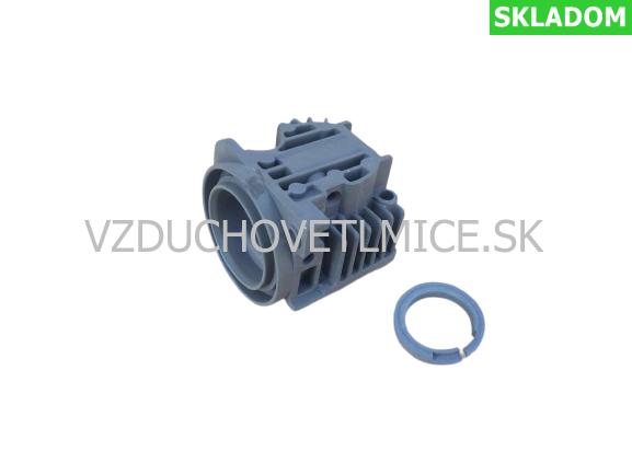 Opravná sada vzduchového kompresora podvozku Volkswagen Touareg I, Porsche Cayenne