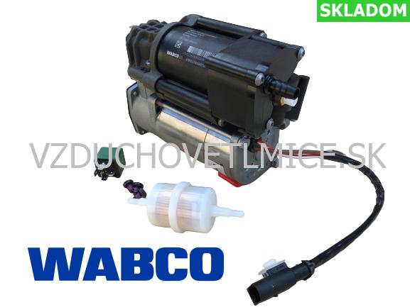 Vzduchový kompresor podvozku WABCO Mercedes Benz C W205
