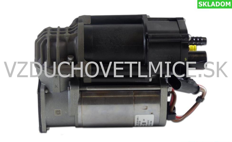Vzduchový kompresor podvozku BMW X5 F15, X6 F16